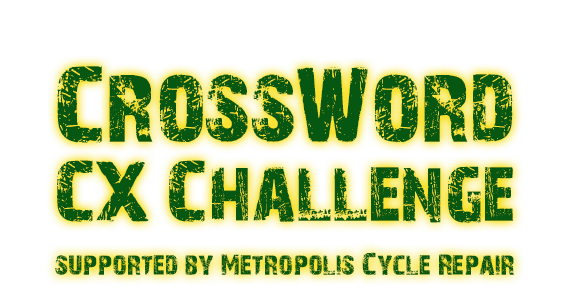 CrossWord CX Challenge